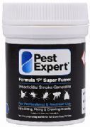 Pest Expert Formula P Super Fumer Bed Bug Smoke Bomb